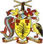 Barbados Coat of Arms